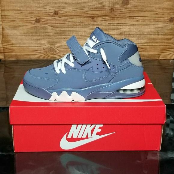 cheap for discount abe8a 4f924 Nike Air Force Max Barkley - AH5534001-